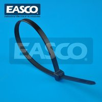 EASCO G400x7.6 Cable Tie,Wire Zip, Cable Wraps