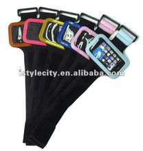 Gym Sport Neoprene ArmBand Case for iPhone/iPod