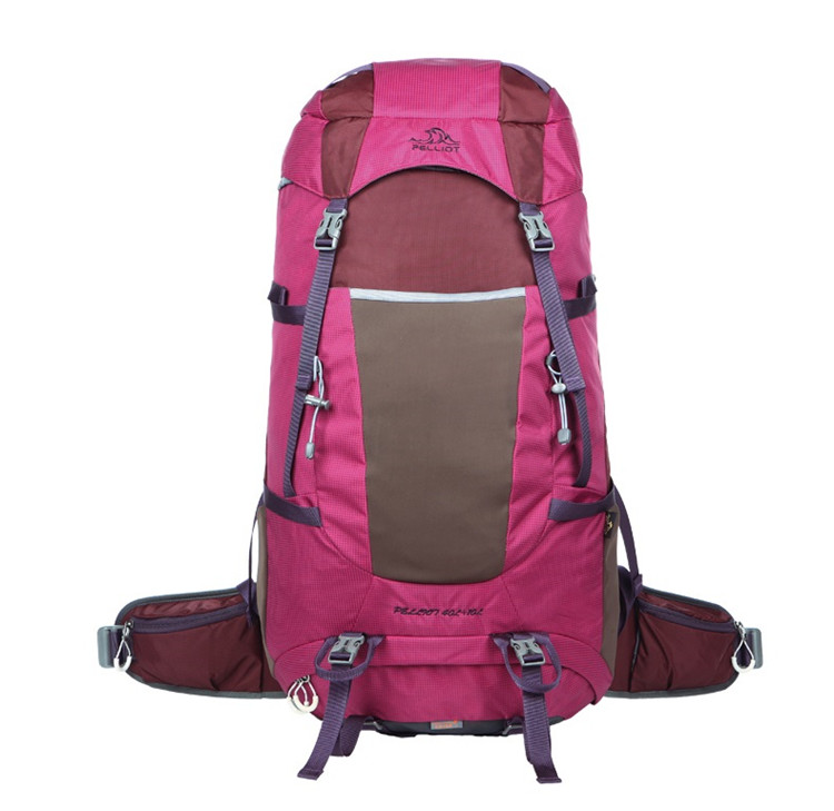 stylish durable outdoor waterproof Travel backpack camping for women