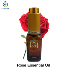 OEM factory 100 percent rose pure essential oil