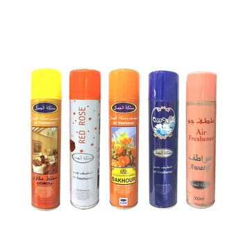 Arabic household air freshener dry base 300ml