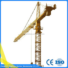 CE Approved high quality ntp tower crane for sale