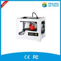 2016 Artimis single extruder big building size 3d printer 3d pla mini