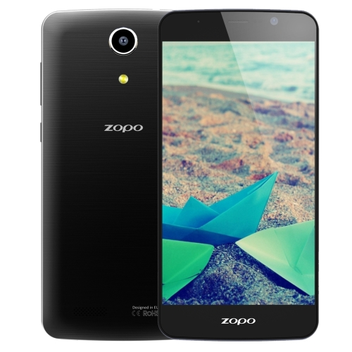 Original brand unlocked android 4g LTE ZOPO HERO1 LTPS Screen Android 5.1 Smart Phone 1.3GHz, ROM16GB smart mobile phone