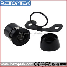 Factory Supply Waterproof Small Car IP Camera Mini Hidden Back Up Camera