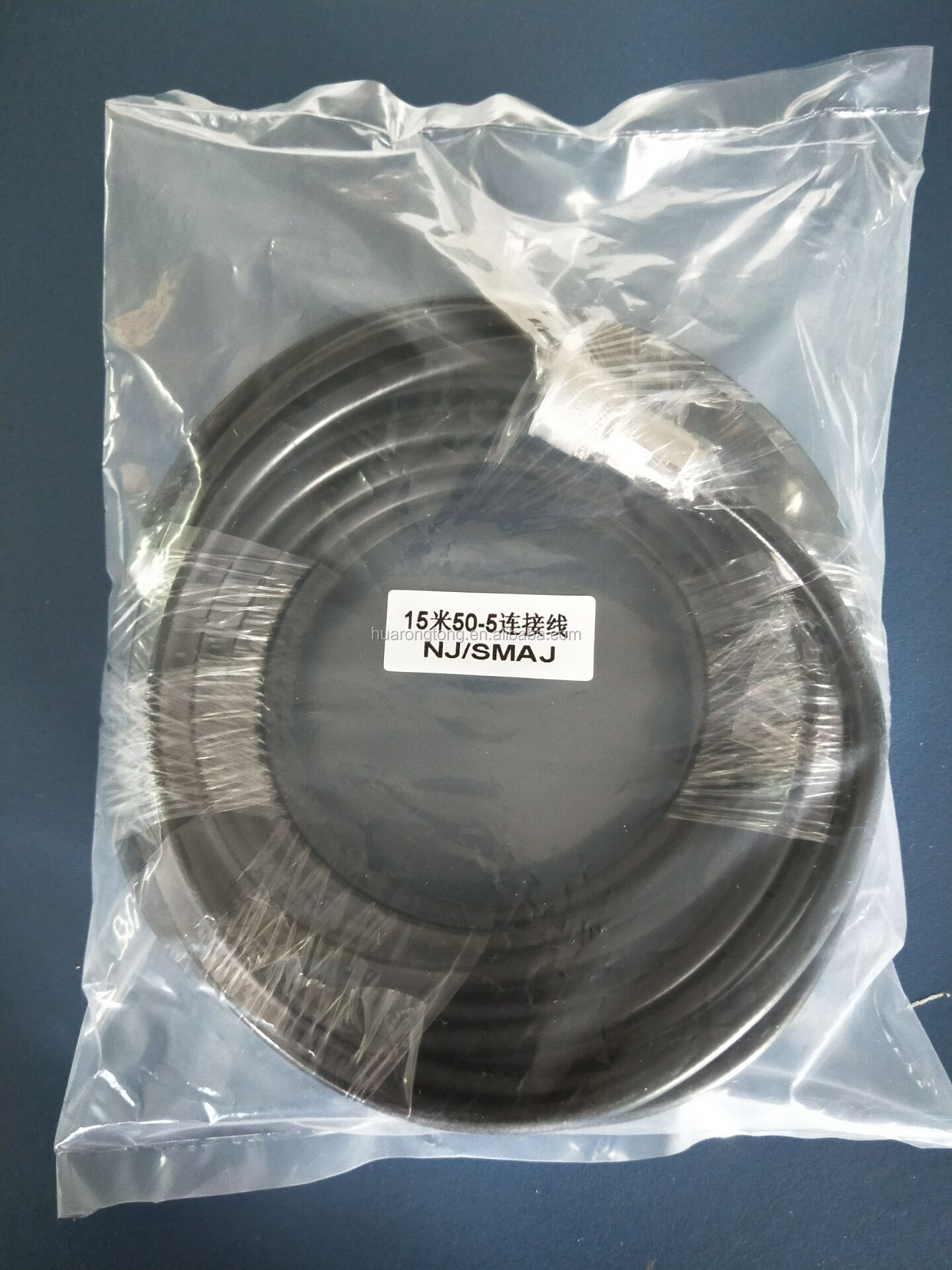 15m 20m 25m 30m LMR240  LMR400 cable with SMA male to N male connector