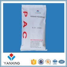 Excellent dispersion and expansion property Type and Surfactants Usage polymer drilling mud