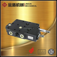 CCM5 excavator transmission hydraulic pressure directional control valves forklift parts