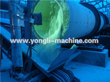 Pellet Black Automatic Organic Fertilizer Production Line