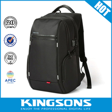 Wholesale Multi-funtion Waterproof back pack outdoor with usb charger