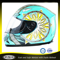 DOT Alibaba wholesale cheap full face motorcycle helmet 603