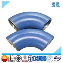 High Quality Alloy Steel Butt Welded Pipe Elbow