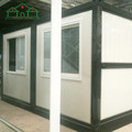 Detachable recycled material china container houses of other real estate