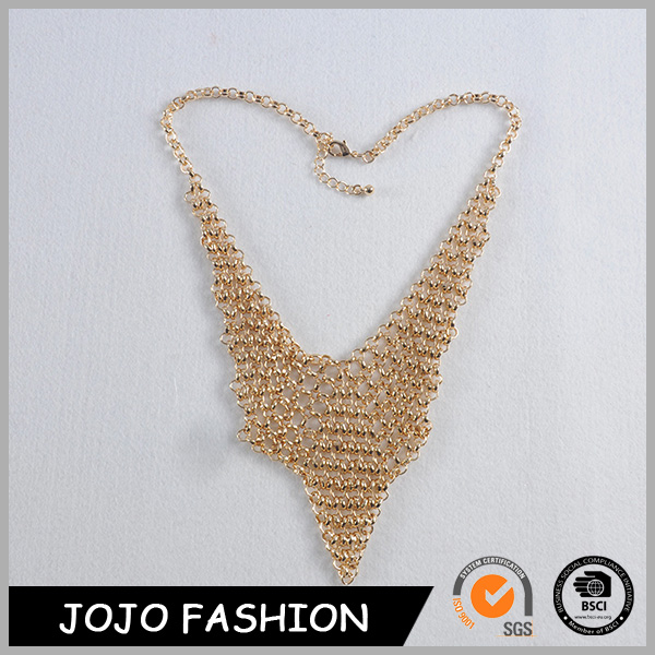 Gold chains prices necklace birthday gifts for women fashion rose gold water drop necklace