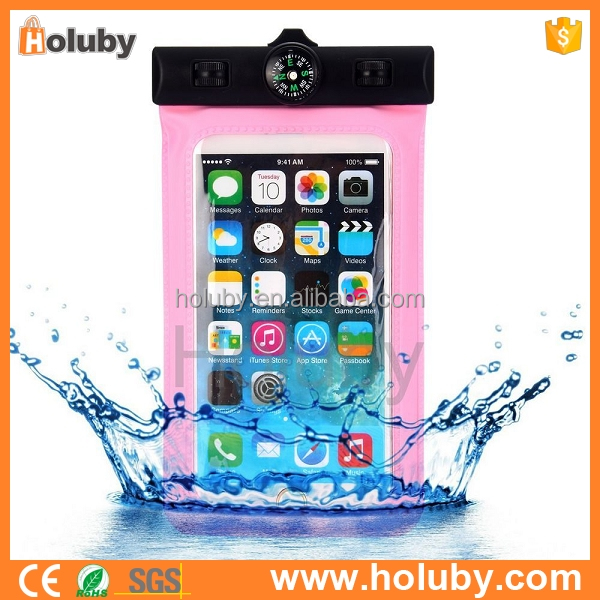 Wholesale waterproof shockproof Sports Running Jogging Gym Armband Arm Band Case Cover Holder for iPhone 6/iPhone 6 plus mobile