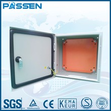 PASSEN Outdoor Electrical Water-proof waterproof metal enclosures