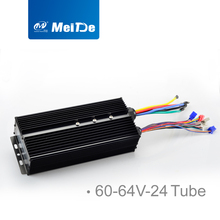 48V-64V 2000W Electric Bicycle E-bike Scooter tricycle Brushless DC Motor Speed Controller