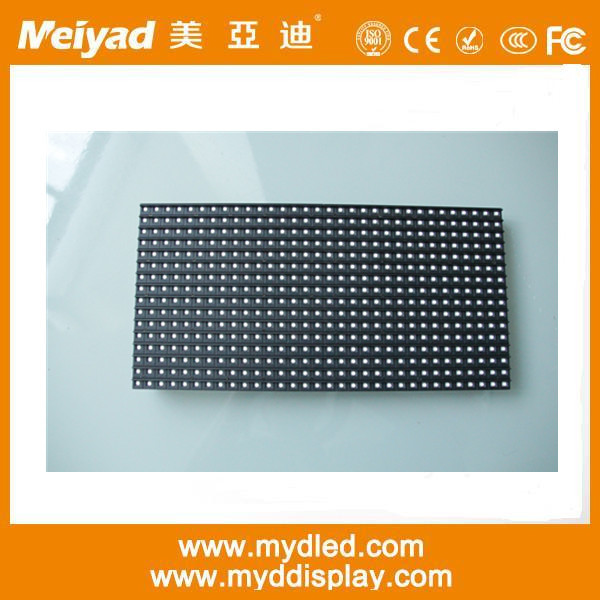 outdoor mobile led display truck mounted led display P10 full color