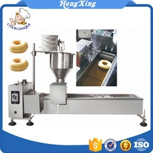 Factory Price commercial Donut frying machine Automatic mini Donut Maker Machine