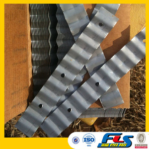 Masonry Corrugated Brick Tie, Brick Tie Spacing(Factory)