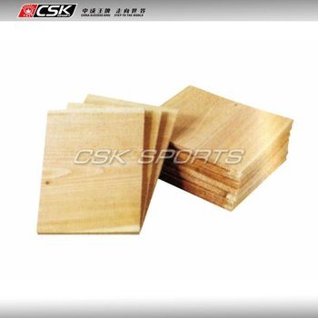 Taekwondo Performance Wood Board