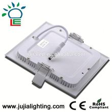 5w 10w 15w 20w rgb dimmable p25mm led panel display