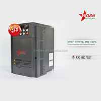 ac dc high quality 3 phase frequency inverter 5.5kw
