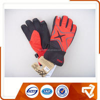 Men Winter Scarves Hats And Gloves Ski Glove