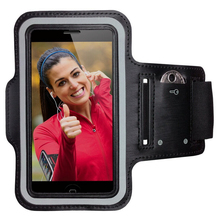 sports armband for blackberry