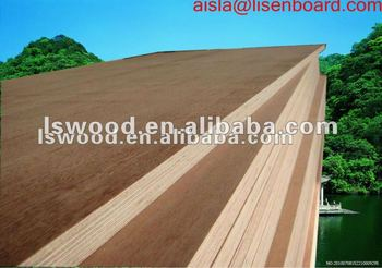 myanmar 28mm container flooring plywood