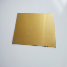 corrugated ABS printing plate /sheet for printing