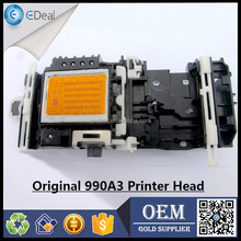 School supplier wholesale 990A3 printhead for Brother MFC 5490C 5890C 5895C printer head