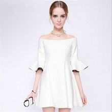 Good quality new products formal evening girls' party dresses