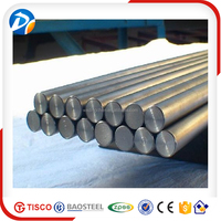 SUS 303 410 stainless steel round bar price per kg cheap price