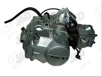 Motorcycle engine 1 cylinder C90 DOWN ENGINE BEST SELLING high performance motorcycle spare part