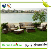 2014 New Style Synthetic Rattan Furniture