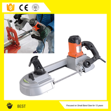 automatic 150mm portable metal cutting power hacksaw prices