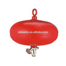 wholesale 4kg dcp hanging automatic dry powder hanging fire extinguisher price with ISO