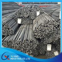 10mm iron rods for construction/Hot rolled Reinforcing Steel rebar