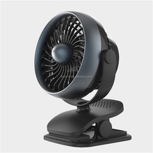 Wholesale Limonada rechargeable mini electrical clip stand battery operated fan