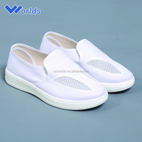 Two Mesh PU Sole Anti Static