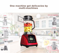 Wholesale 220V 2000W Commercial blender mixer milkshake machine