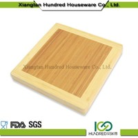 Best Selling Top Quality Bamboo Chopping Boards Olive Wood Cutting Board