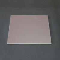 ISO certificate outdoor sign board material, composite wall panel, aluminum composite panel