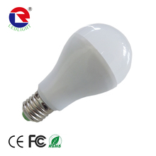 New price led bulb office/school/market 100lm/w E27 B22 9w 12w