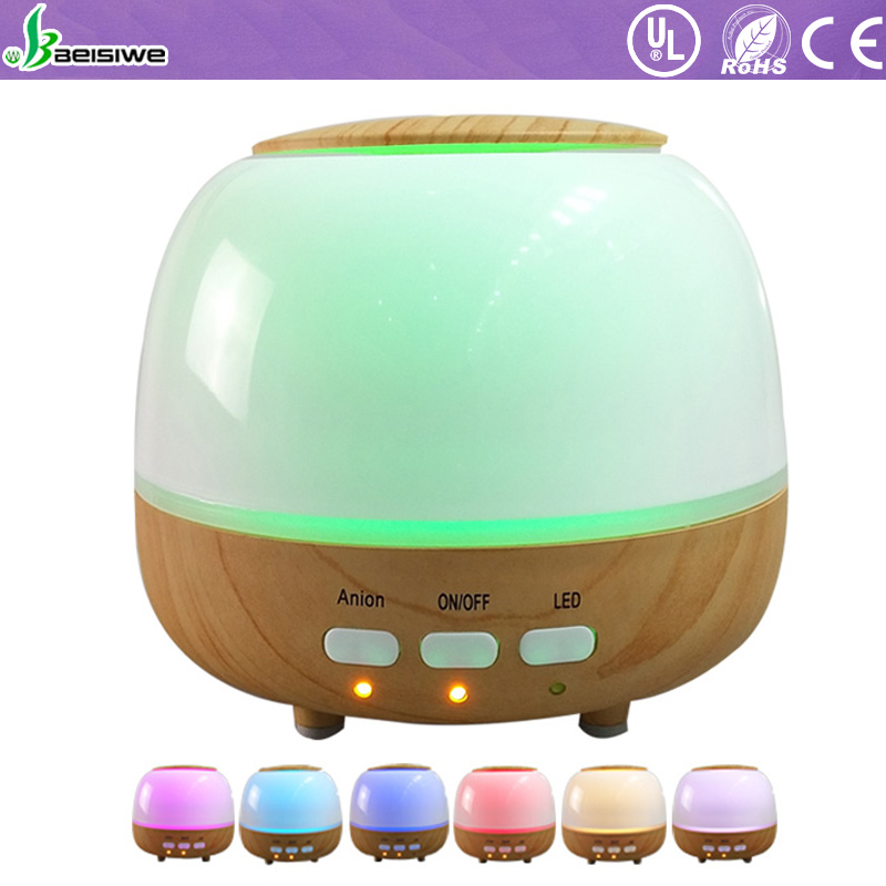 2017 Home Appliances Air Conditioning Appliances Portable Classic Ultrasonic Humidifier Aroma Diffuser Cool Air Humidifier