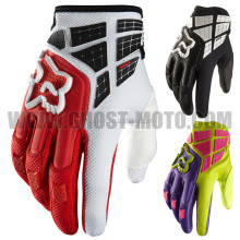 Custom Made Fitness Thin Sport Gloves With Full Finger Motorcycle Mountail Bike Glove Cycling Gloves With Nails CG-008-2