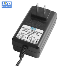 12v4a power adapter CE FCC approved 12v Korea Japan wall plug power supply 12v 4a 48w switching power adapter