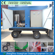 oil storage tank cleaning equipment