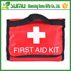 2015 Competitive Hot Product Cheapest Medical Army First Aid Kit With Guaze